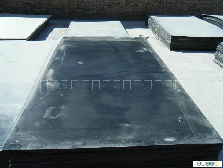 超高分子量聚乙烯煤倉襯板 3