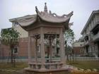 石雕六角亭盡在山東富僑