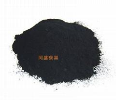 化纤色母用炭黑