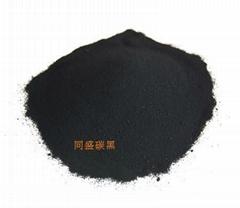 硅酮胶用炭黑