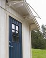 PC DOOR CANOPY