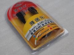 雅途乐AMI-USB数据线