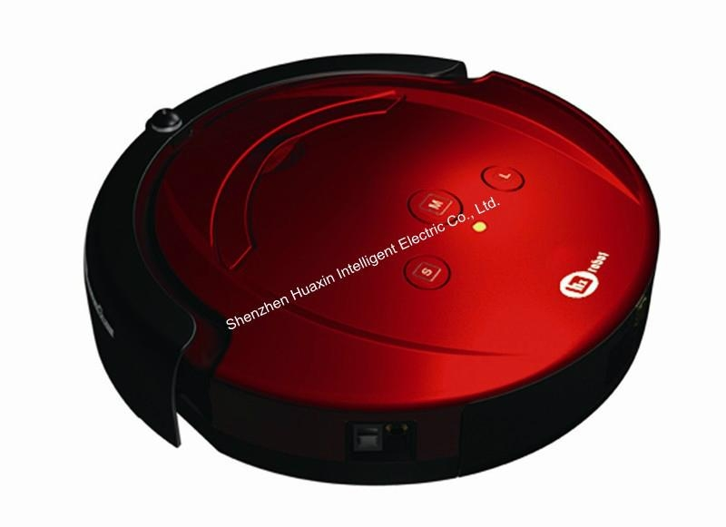Robotic Vacuum Cleaner Hx11 Hx Robot China