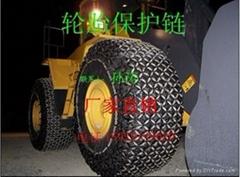 山兴30#加强型轮胎保护连