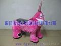 动物电动玩具车 3