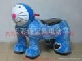 动物电动玩具车 4