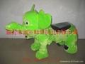 动物电动玩具车 5