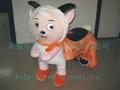 喜羊羊儿童玩具娱乐车 4