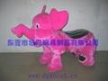 小飛象電動玩具車 2