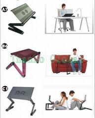 Cooling Laptop Desk