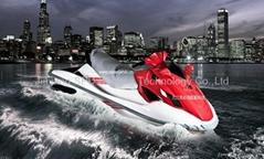 2011 new model 1100cc Je