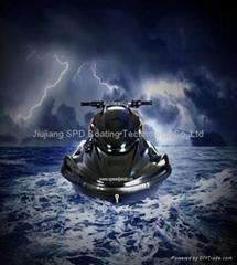800cc Jet Ski(2-stroke)-