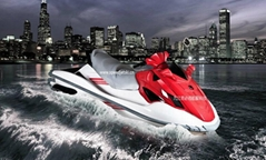 1100cc Jet Ski(4-stroke)- watercraft engine standard