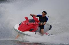 Jet Ski with 4 Stroke Su