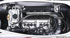 4 Stroke 1100cc watercra