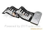 手卷钢琴价格