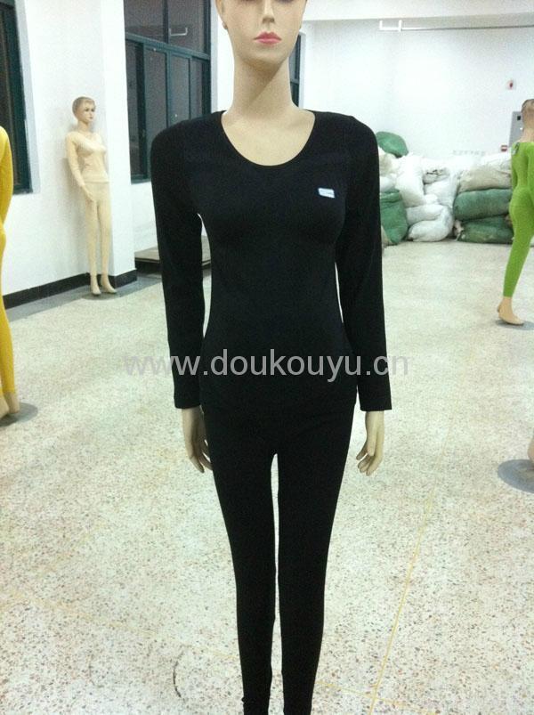 2012 时尚孕妇套装内衣 1
