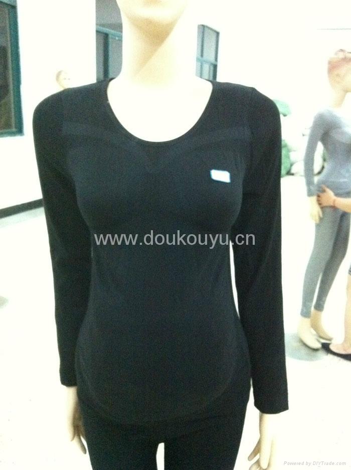 2012 时尚孕妇套装内衣 3