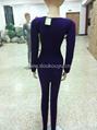 2012 时尚孕妇套装内衣 4