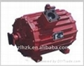 CA142 oil  pumps used for suction sewage