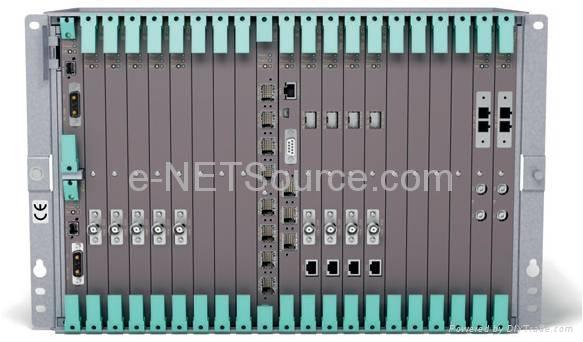 Ericsson MINI-LINK TN R4 - ETSI 2