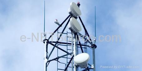 Ericsson MINI-LINK TN R4 - ETSI 5