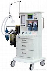 MJ-560B5 anesthesia machine (Imports evaporator)