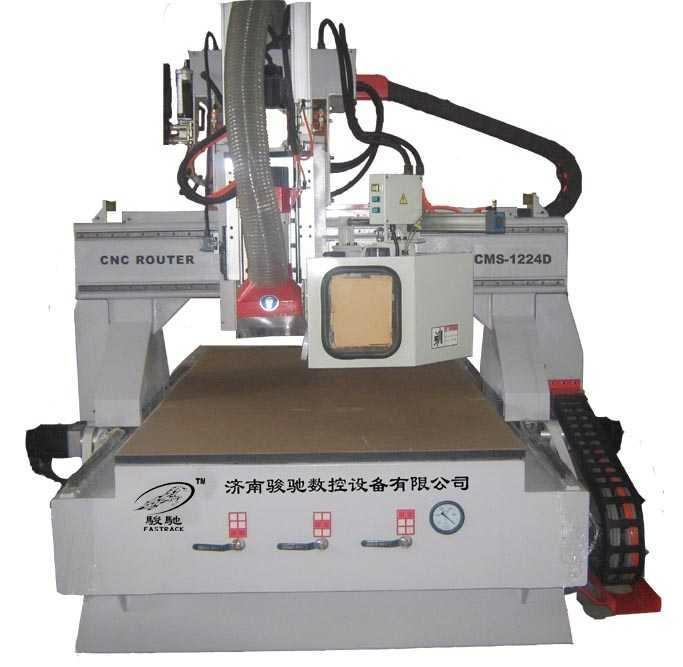 木工數控加工中心jcm1224d 1