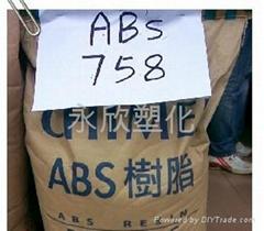 供应 ABS 758