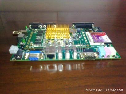 BK-X86智能查詢機工業主板  3