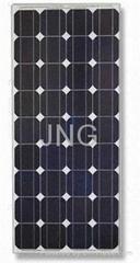 金能谷60W庭院燈用太陽能電池板