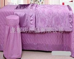 美容床罩订做