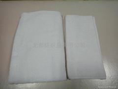 深圳酒店毛巾