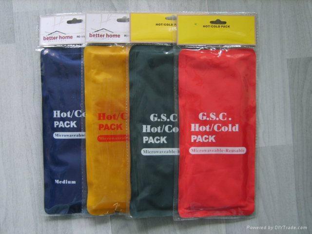 冷熱袋理療袋 2