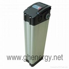 36V 10Ah E-bike Battery