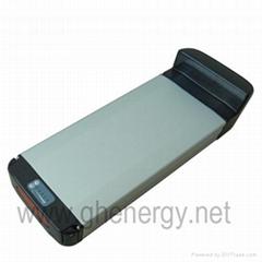 48V 10Ah 锂电电动车电池