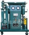 Series ZY Zhongneng Vacuum Insulation Oil Purifier 1