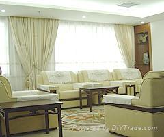 上海电动窗帘配件