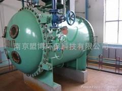 生产用水专用臭氧发生器