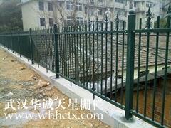 武汉围墙护栏