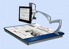 阅读视频仪LCD-80401