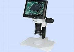 视频显微镜LCD-80202