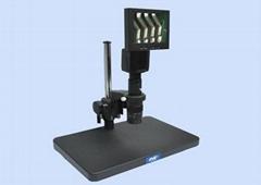 单筒显微镜TD-III