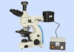 透反射金相显微镜JX-200i