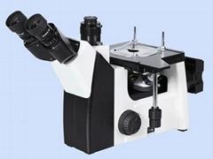 倒置金相显微镜JX-200E
