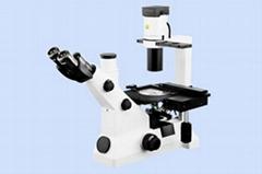 倒置生物显微镜SW-1000