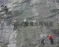 落石岩崩防护网