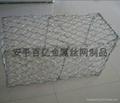 镀锌重型六角网 4
