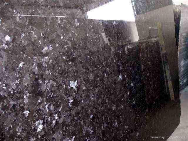A Marron Cohiba Mayroom China Granite Slate