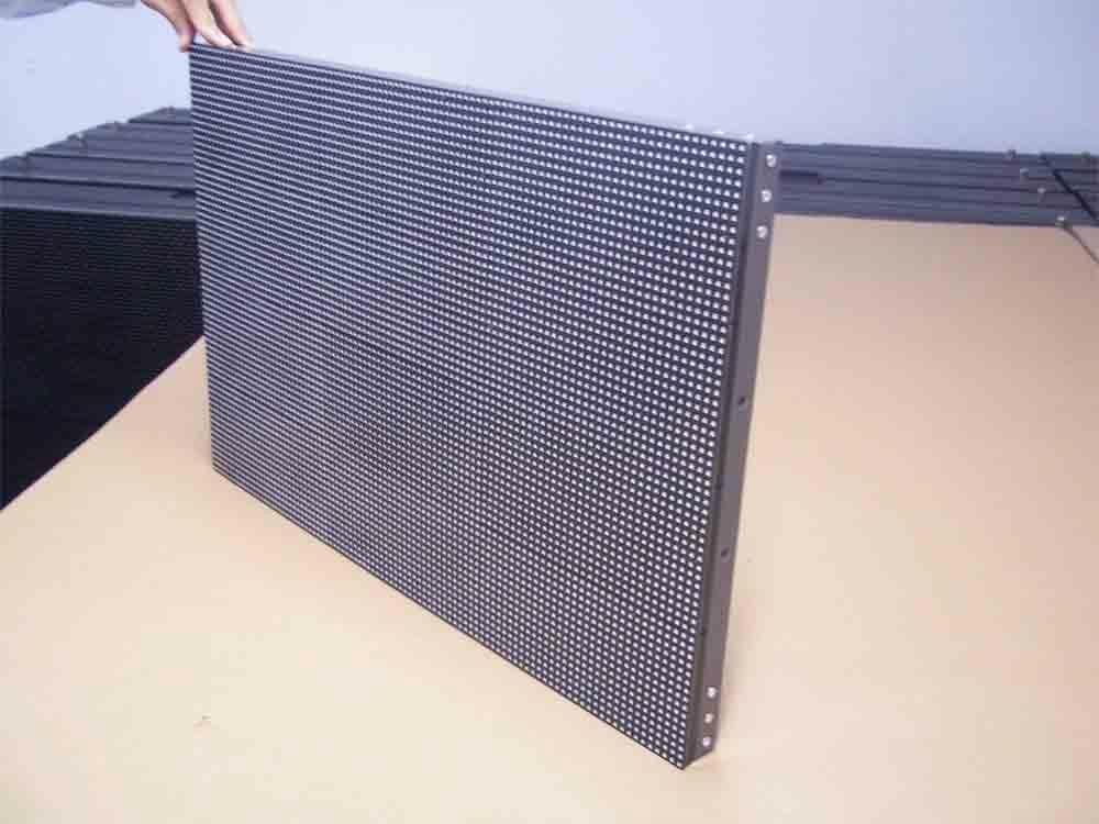 P6超薄LED顯示屏 1